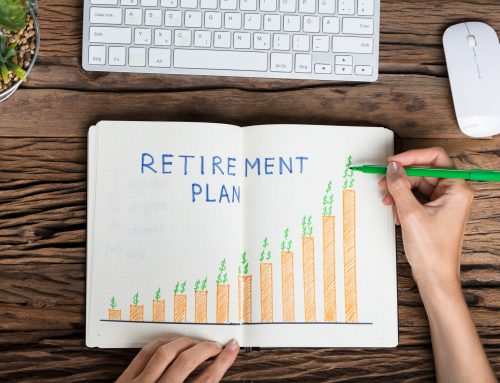 Pension Or No Pension, Have a Plan for Creating Retirement Income