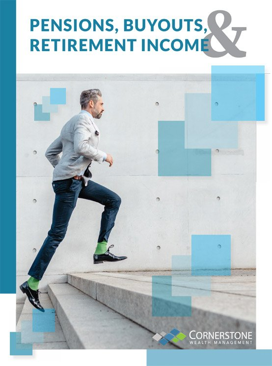 Pensions, Buyouts, & Retirement Income