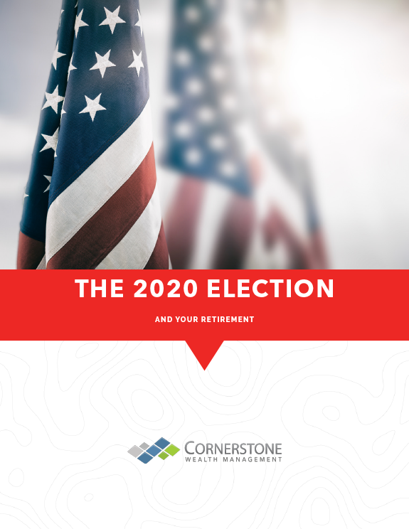 The 2020 Election