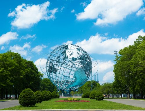 The 1964 World's Fair: How Does Yesterday Compare to Today?